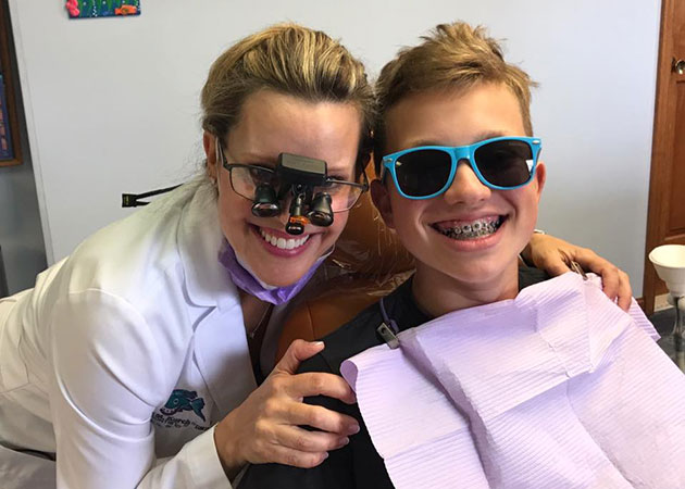 Meet Dr  Korch  Hershey Middletown PA Orthodontist   Korch